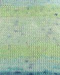 Adina Batik Garn in hellgrün-flieder-hellblau-2