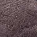 Flair braun - 25% Alpaka Flauschgarn