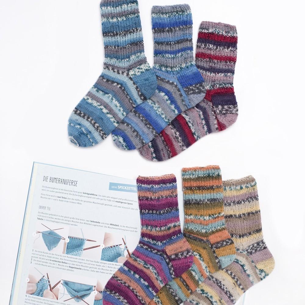Flotte Socke Funny 4fädig online kaufen