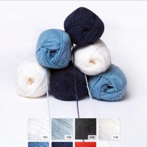 Flotte-Socke-uni online kaufen