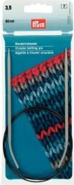 Rundstrick-Nadel, 5,0 mm, 80 cm