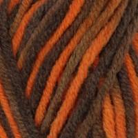 Pronto Color braun-orange