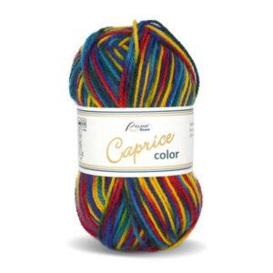 Caprice Color multicolor