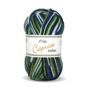 Caprice Color pistazie-grün-blau