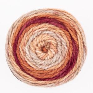 Rondella brauner Farbverlauf mehrfarbig-04